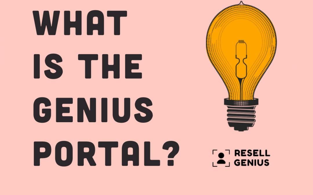 genius portal