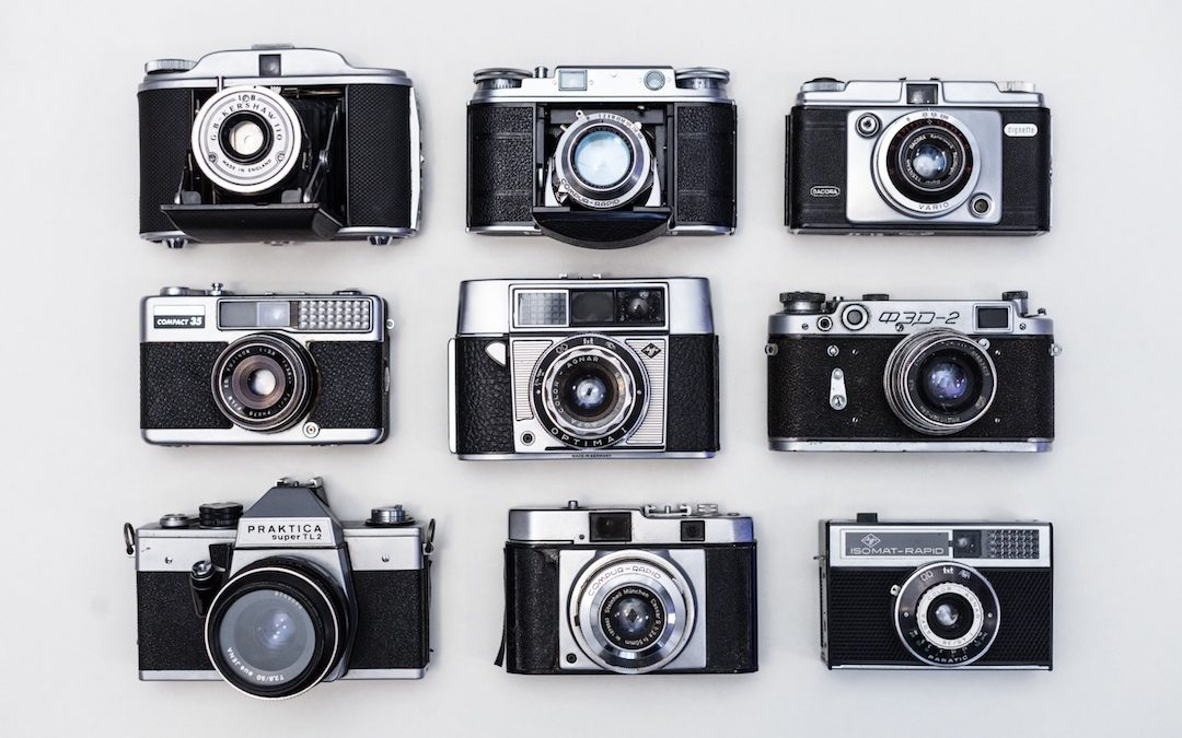 reseller camera