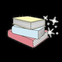 Genius Portal Stack of Books