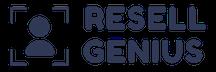 resell genius tiny logo